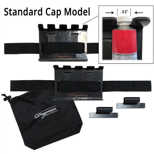 Standard Cap Model